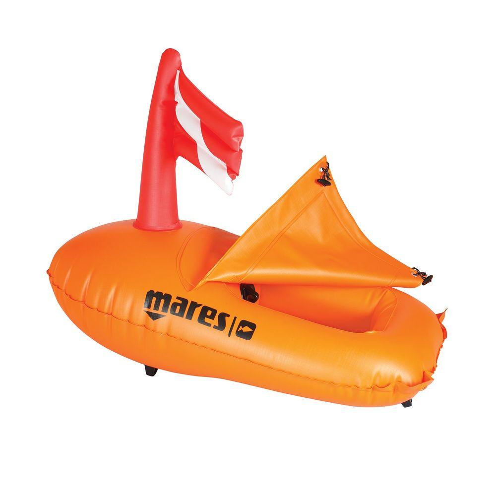 Float Inflatable Orange (Refurbished A+)