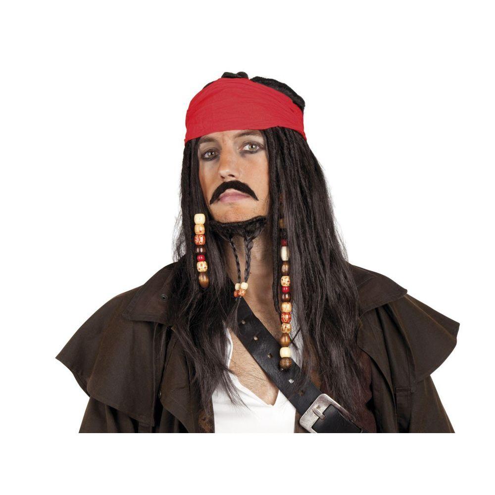 Black Boland Bandana Pirate (Refurbished B)