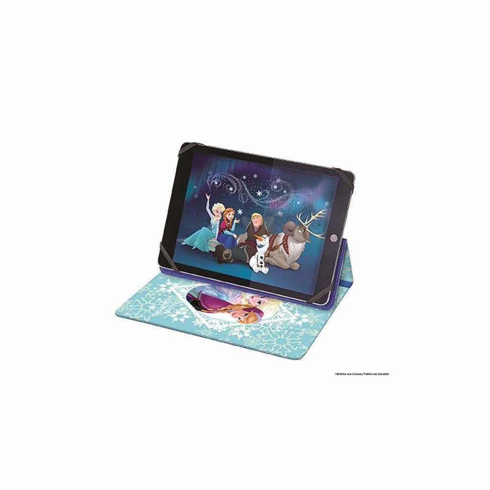Tablet cover Disney Frozen (Refurbished C)