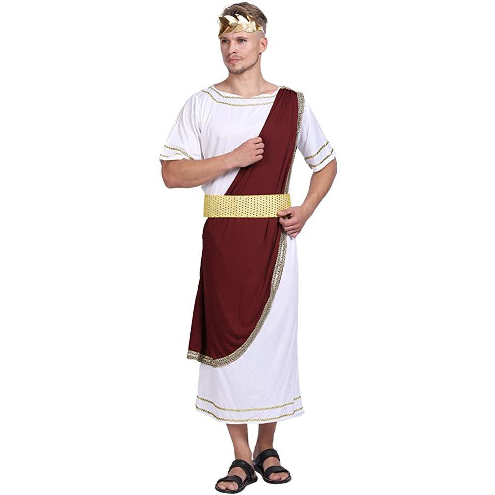 Costume for Adults César Brutus (Refurbished D)