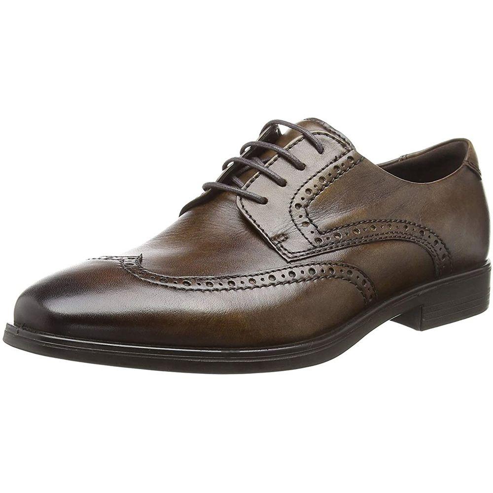 Men's Shoes Melbourne Oxford (49) (Refurbished A+)