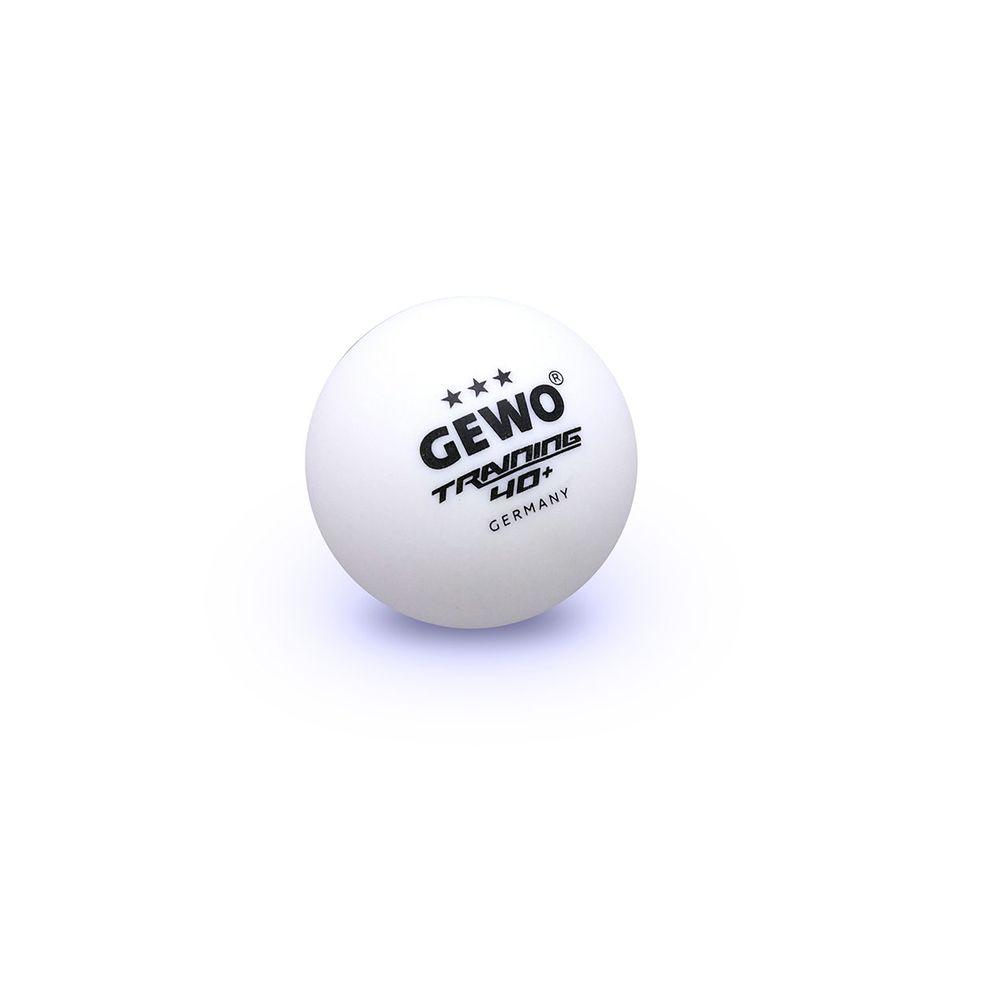 Balls  Ping Pong 85931200 (40 mm) (Refurbished D)