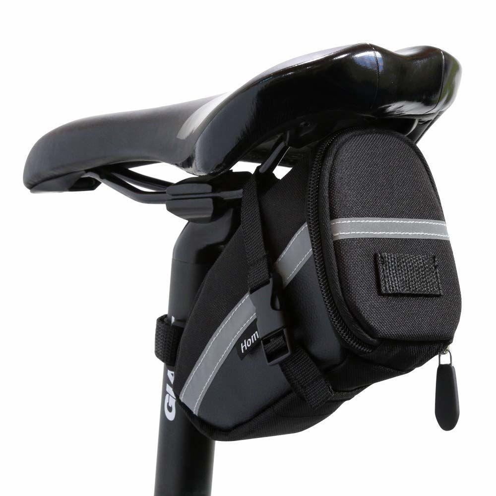 Bicycle Bag Hommie Black (Refurbished D)
