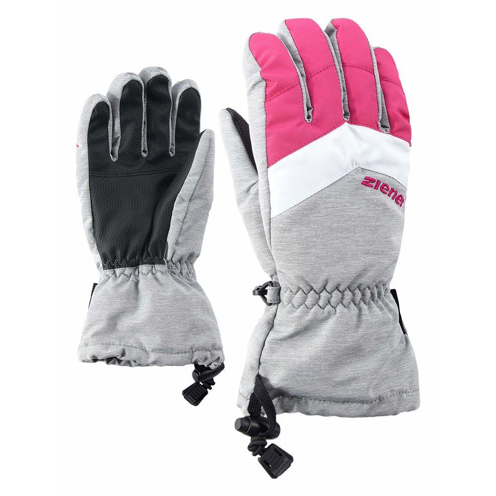 Gloves Ziener Lett Snowboard (Size 5) (Refurbished D)