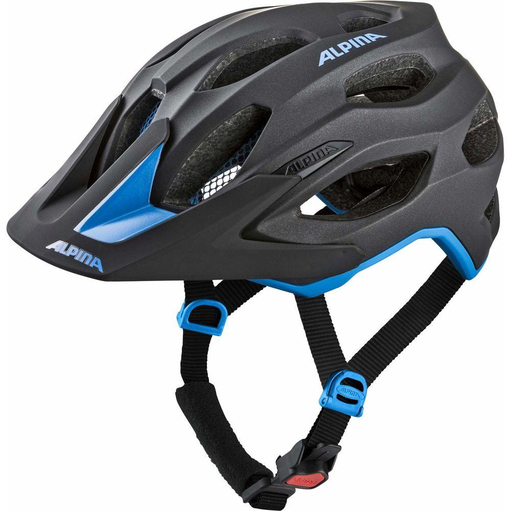 Adult's Cycling Helmet A9725 (52-57 cm) (Refurbished B)