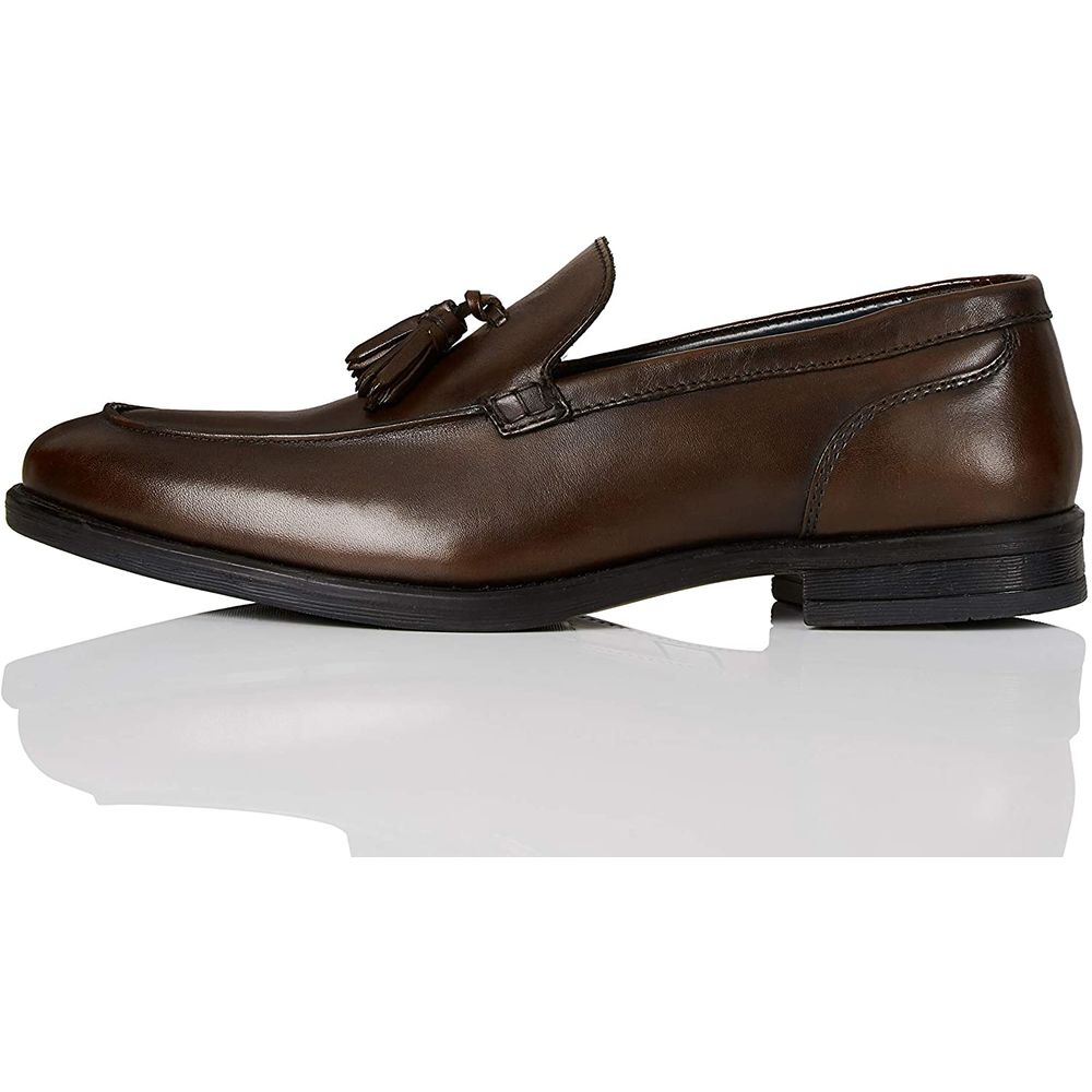 Men's Shoes Abe Brown (46,5) (Refurbished A+)