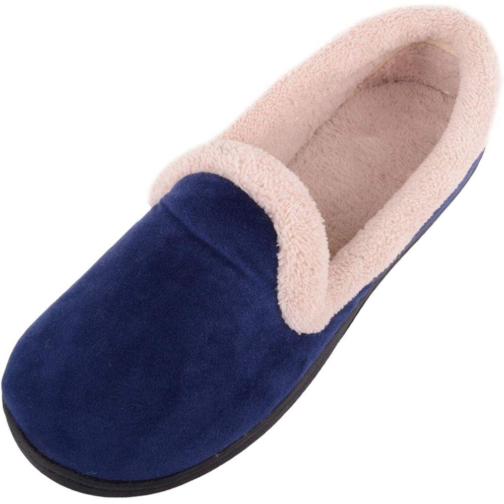 House Slippers Blue (41) (Refurbished A+)