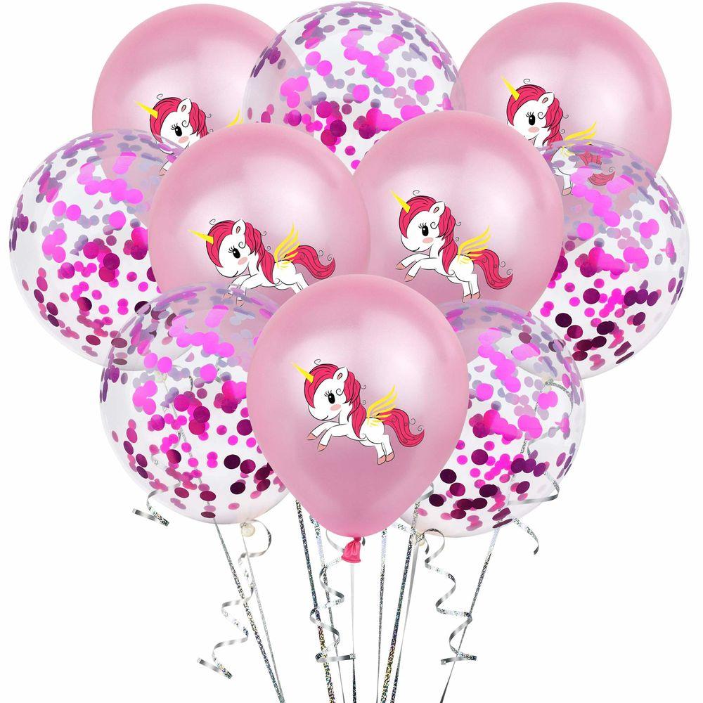 Balloons washj-qq-23 Unicorn (Refurbished A+)
