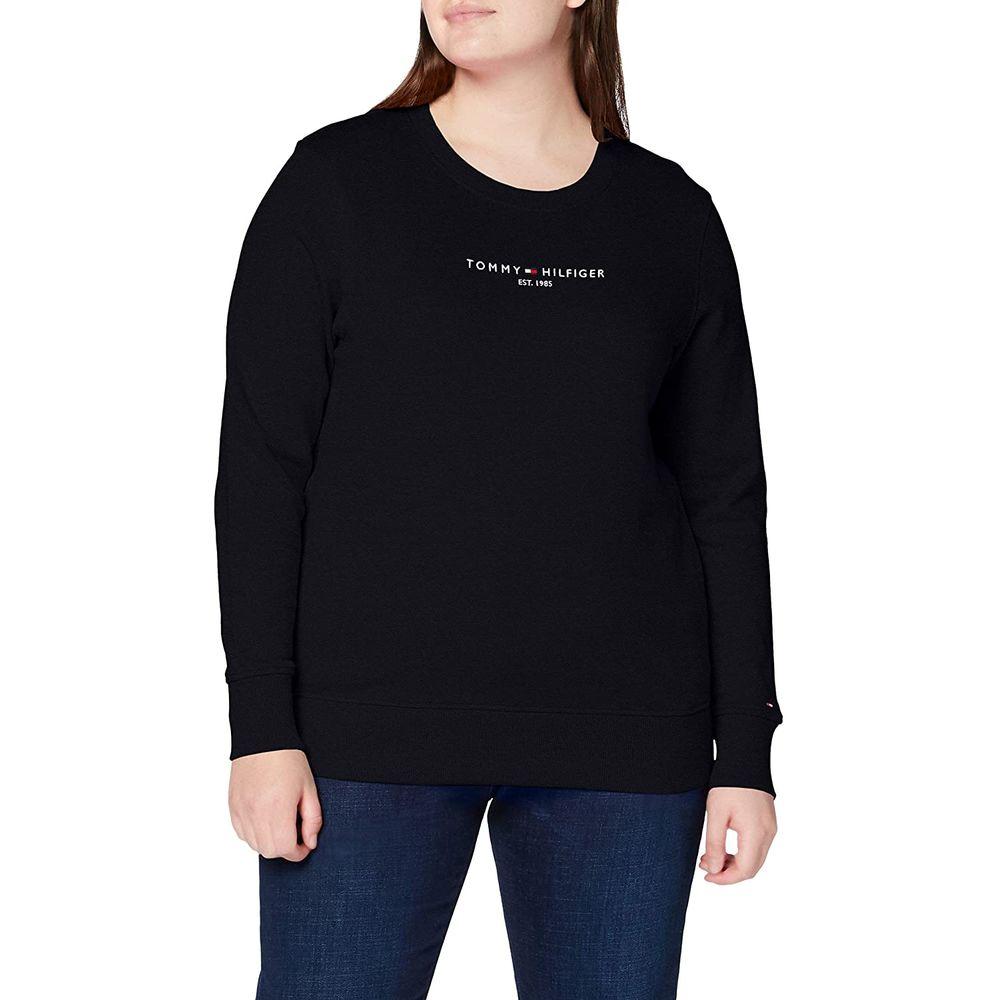 Sweatshirt without Hood Tommy Hilfiger WW0WW28220 (M) (Refurbished B)