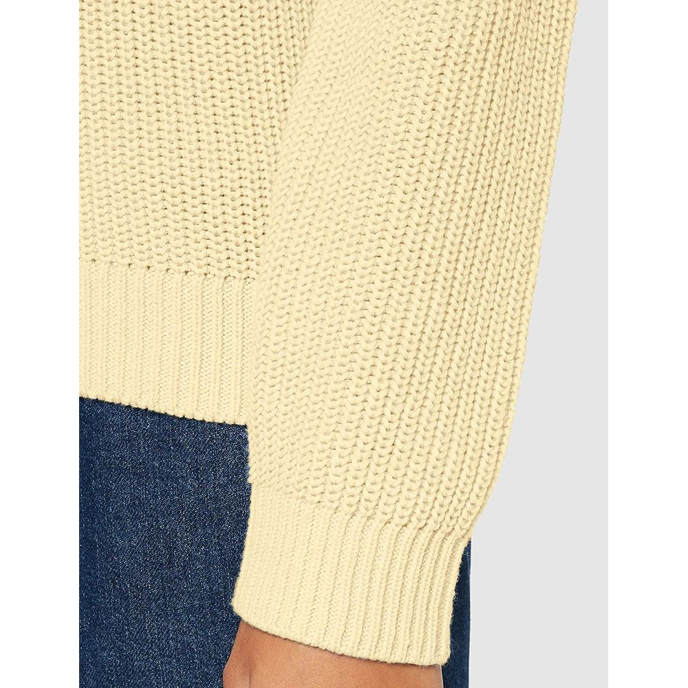 Sweater Find Yellow Cotton (XL) (Refurbished C)