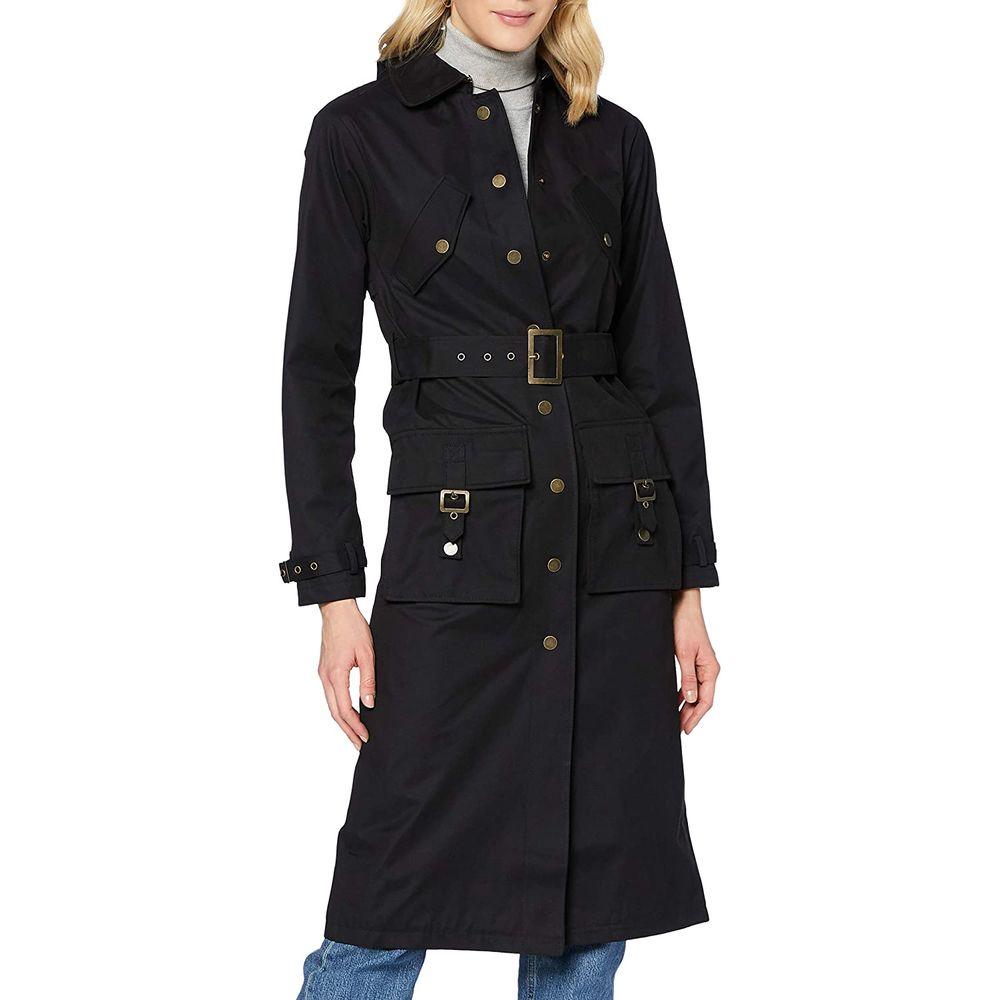 Jacket Black (Size 48) (Refurbished B)
