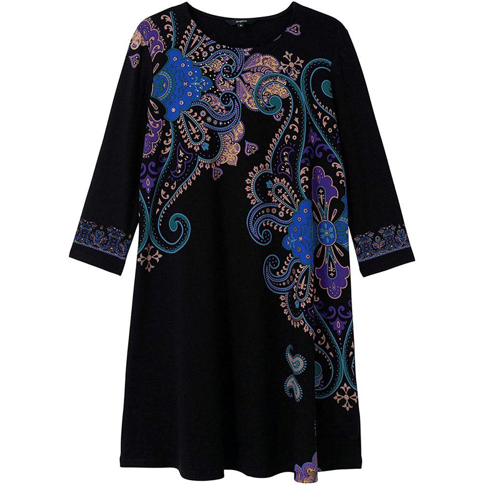 Dress Desigual Vest Washintong (Size S) (Refurbished B)