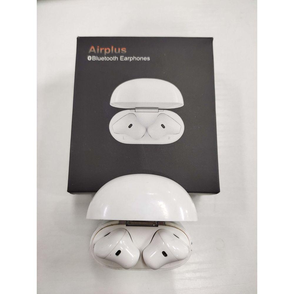 Bluetooth Headphones White (Refurbished A+)
