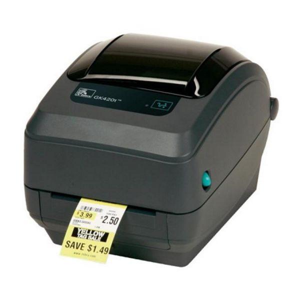 Impresora Térmica Zebra GK42-102520-00