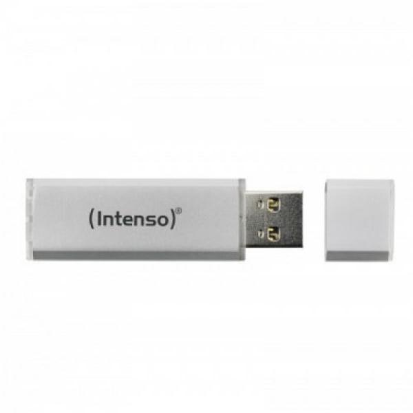 Memoria USB INTENSO Ultra Line USB 3.0 128 GB Blanco