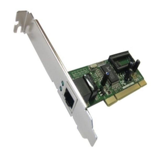 Network Card Edimax EN-9235TX-32 PCI 10 / 100 / 1000 Mbps