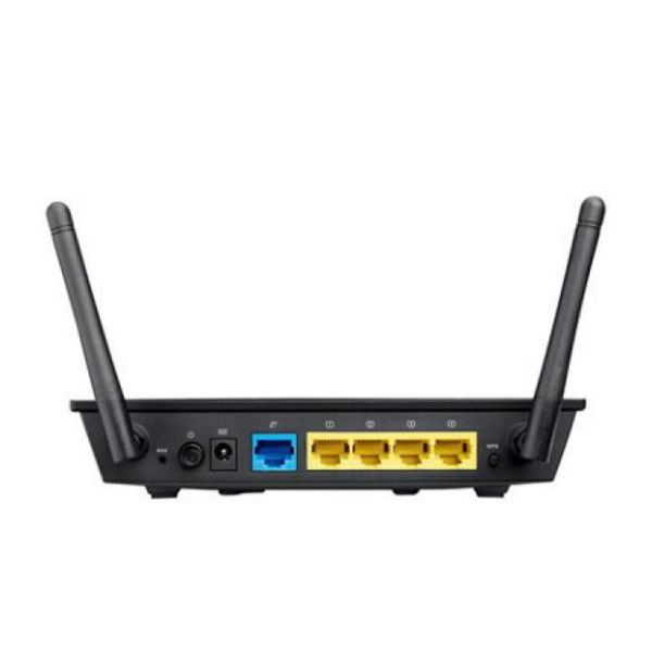 Router Asus 90-IG29002M02- Wifi 300 Mbps 2 x 2 dBi (3)