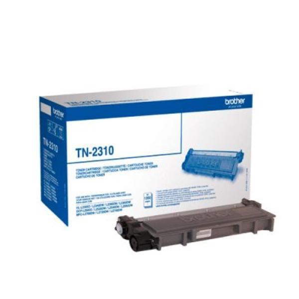 Original Toner Brother TN2310 Black