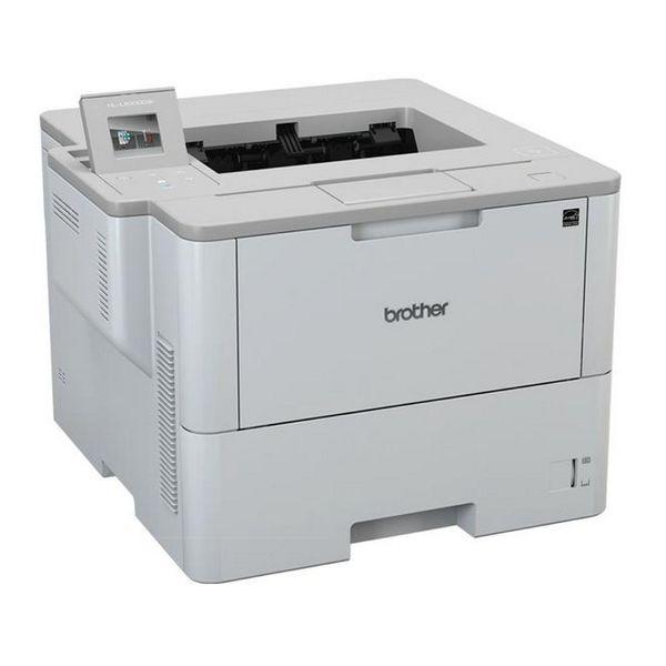 Impresora Dúplex USB/Red/Wifi Brother HLL6300DWYY1 46 ppm 512 MB
