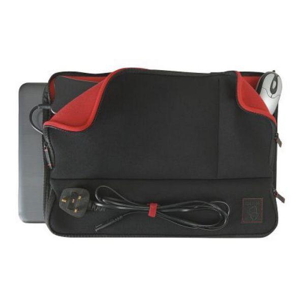 "Universal Neoprene Laptop Sleeve Tech Air TANZ0331 15.6"" Computers Electronics"