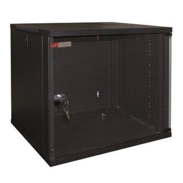 Wall-mounted Rack Cabinet WP WPN-RWA-12604- 12U