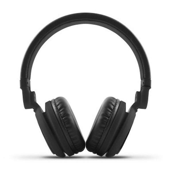 Headphones with Microphone Energy Sistem DJ2 425877 Black