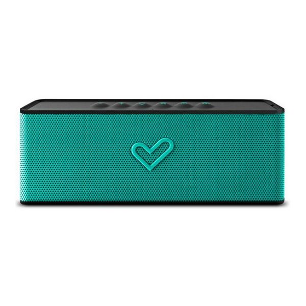 Bluetooth Music Box Energy Sistem 426690 B2 Green
