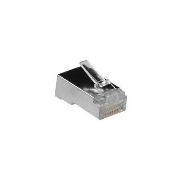 Category 5 FTP RJ45 Connector NANOCABLE 10.21.0103 10 pcs