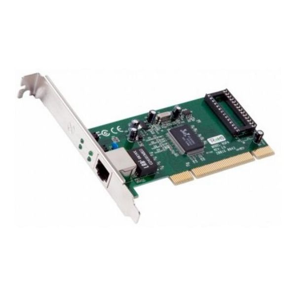 Network Card approx! APPPCI1000V2 PCI 10 / 100 / 1000 Mbps