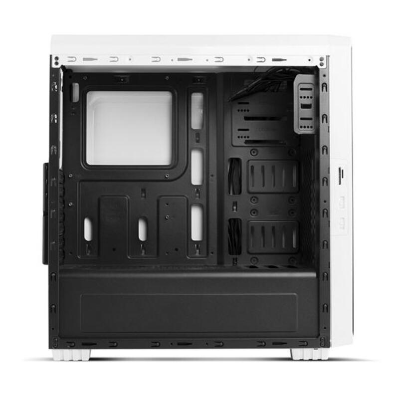 ATX Semi-tower Box NOX ICACSM0360