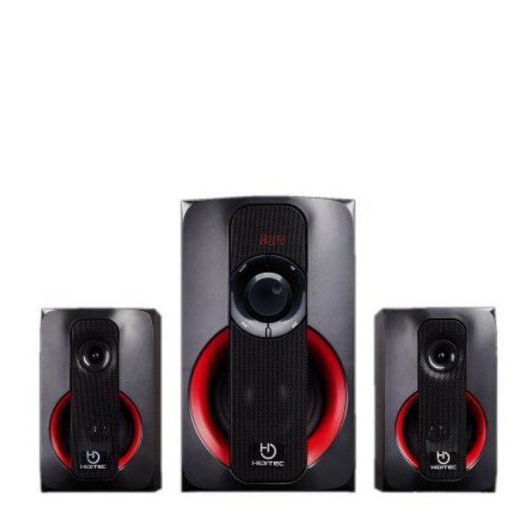 Speakers Hiditec SPK010000 40W Bluetooth