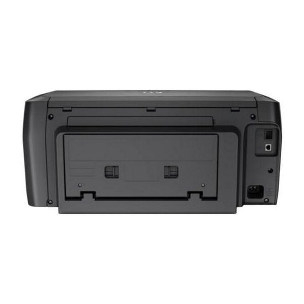 Impresora HP Officejet Pro 8210 22 ppm LAN WiFi (3)