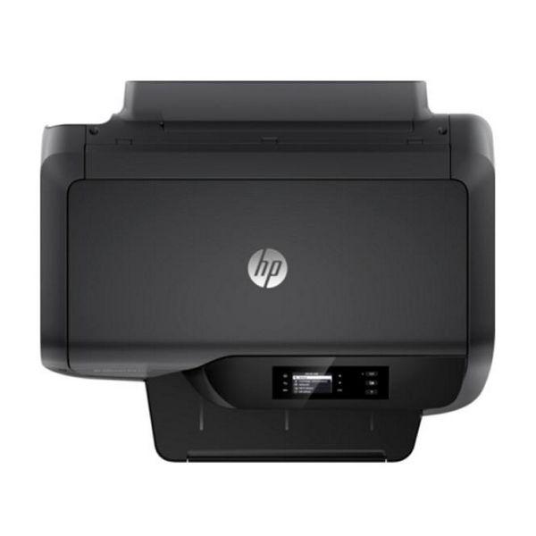 Impresora HP Officejet Pro 8210 22 ppm LAN WiFi (2)