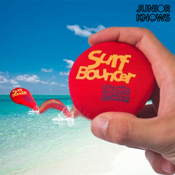 Disco Acuático Surf Junior Knows