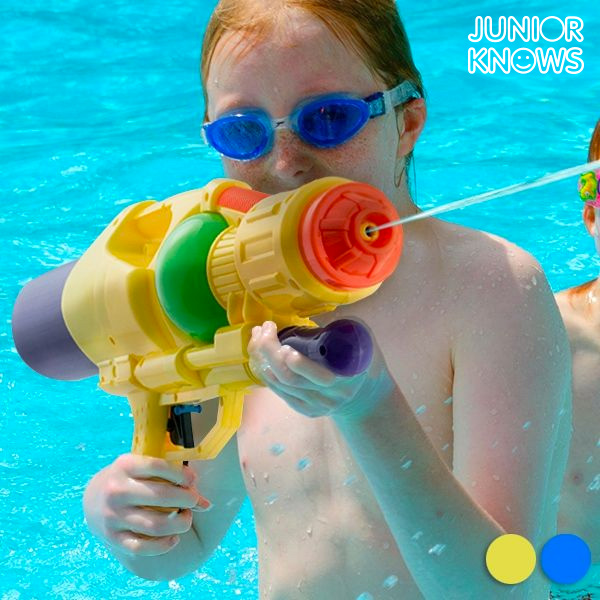 Pistola de Agua Junior Knows