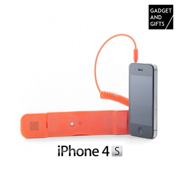 Anti Straling Headset voor iPhone