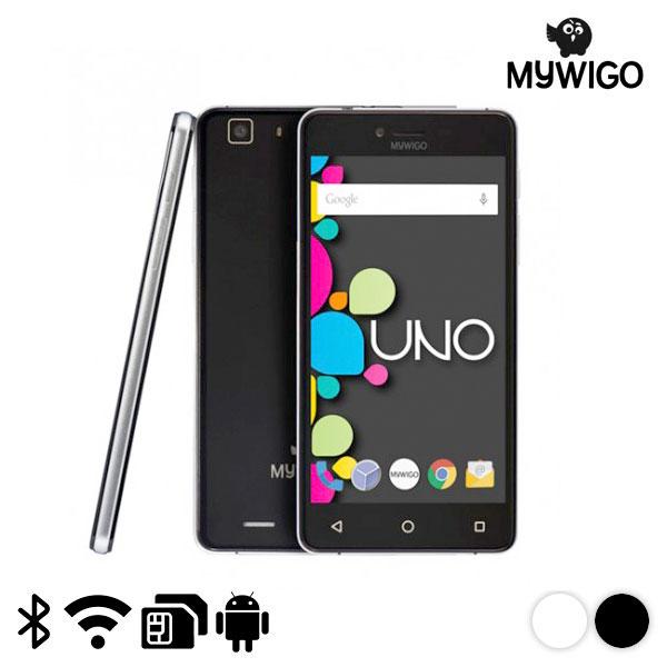 MyWigo UNO 5'' Smartphone