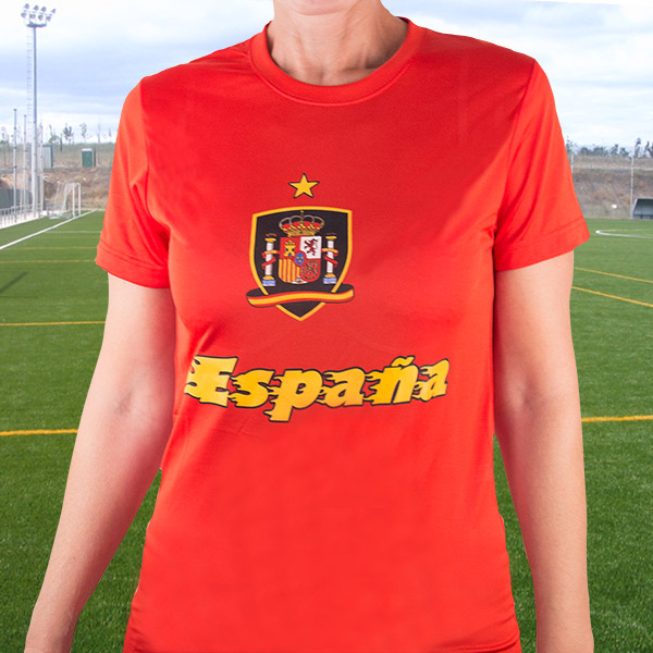 OUTLET T-shirt Spagna