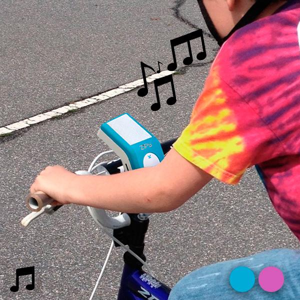 OUTLET Altavoz para Bicicletas