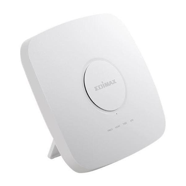 Indoor Air Quality Detector Edimax AI-2002W WiFi White