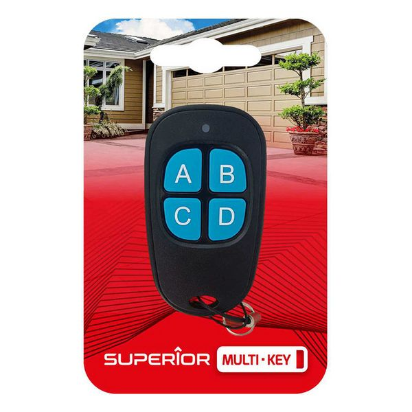 Remote Control for Garage Superior Electronics