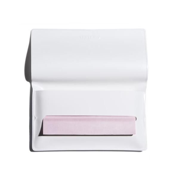 Láminas de Papel Astringente The Essentials Shiseido (100 uds)