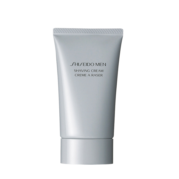 Shaving Cream Men Shiseido (100 ml)