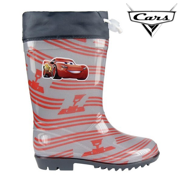 Children's Water Boots Cars 73485 Red