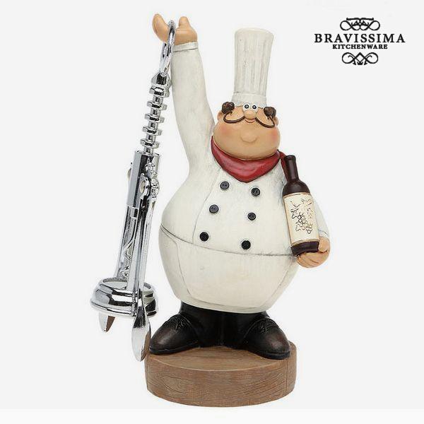 Corkscrew holder  Bravissima Kitchen 8755