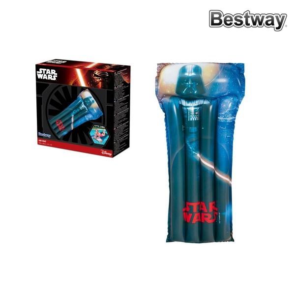 Air mattress Star Wars Bestway 111693 (191 x 89 cm)