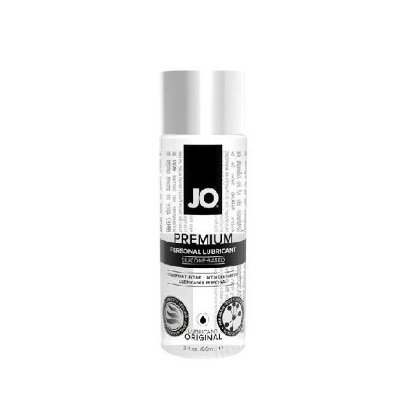 Silicone Lubricant (60 ml) Premium System Jo SJ40006
