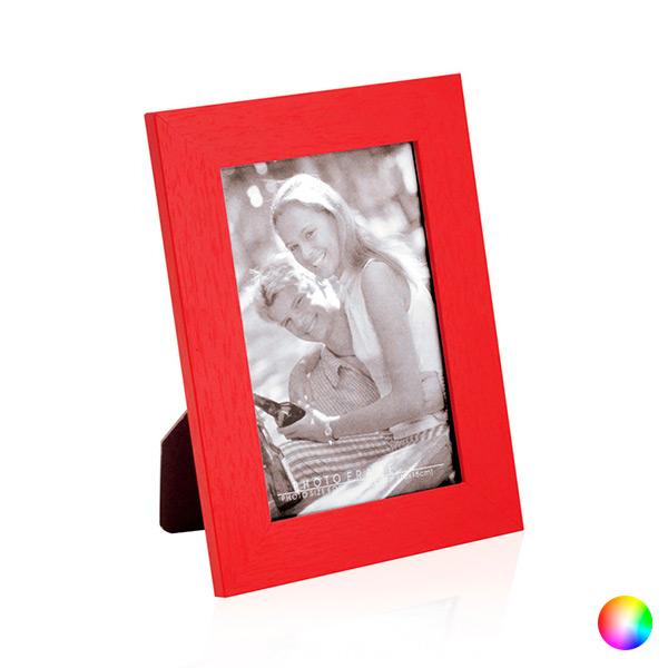 Okvir za fotografije (10 x 15 cm) 143195 - Modra