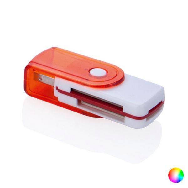 Card Reader 143972