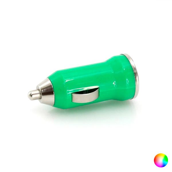 Cargador de Coche USB 1000 mAh 144210
